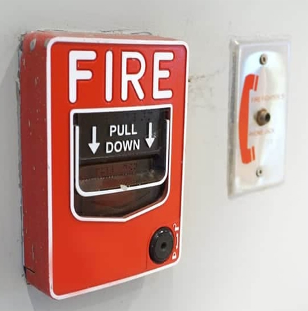 Fire Alarm Manufacturer In Noida And Greater Noida