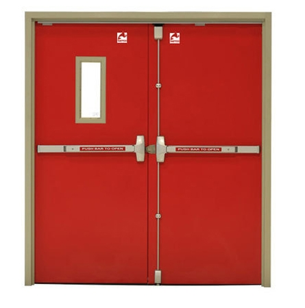 Fire Door Manufacturer In Noida