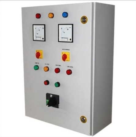 Fire Panels and Starters Manufacturer In Noida