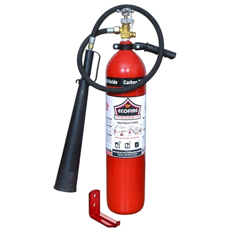 Fire Extinguisher Co2 Manufacturer In Noida And Greater Noida