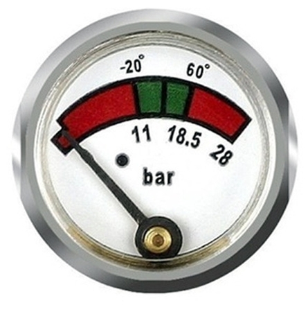 Fire Pressure Gauge Manufacturer In Noida